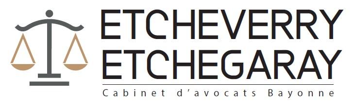 Logo du cabinet d'avocats ETCHEVERRY-ETCHEGARAY à Bayonne