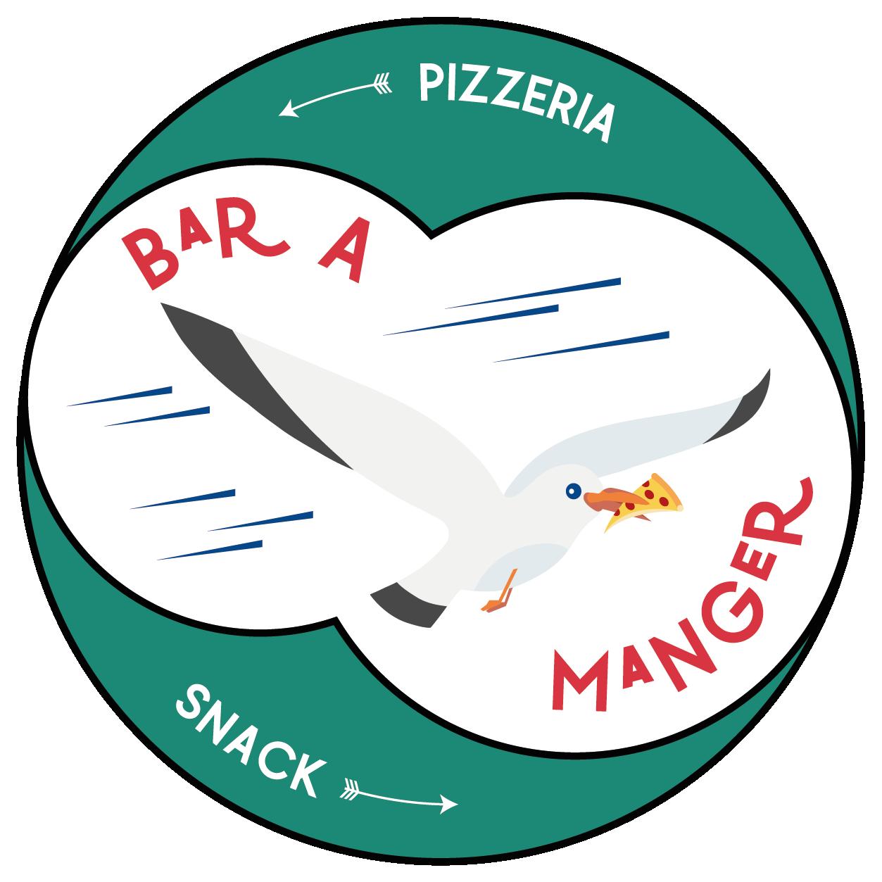 Pizeeria Bar à Manger